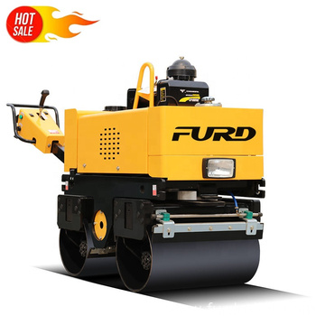 Road compaction equipment roller vibratory compactor compaction rollers for sale FYL-800C