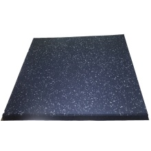 GYM Rubber Flooring Tile