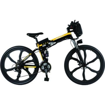 500w Motor Super Powerful Best Electric Fat Bike
