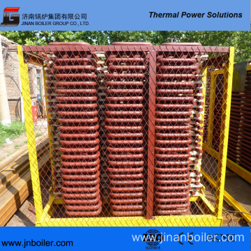 Seamless Steel Coil Tube Economizer of Boiler