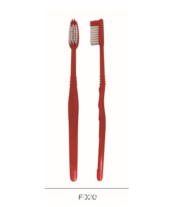 Hot Soft Disposable Hotel Dental Care Soft Toothbrush