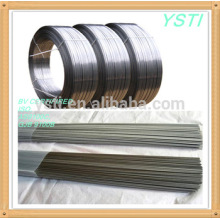 ASTM F67 Unalloy Titanium Wire for Medical use