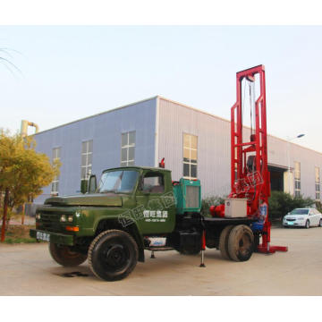 Reverse Circulation Drilling Rrig for Sale