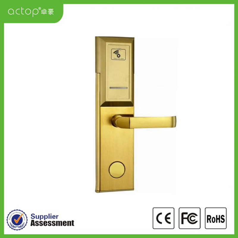 Electronic Locks For Hotels