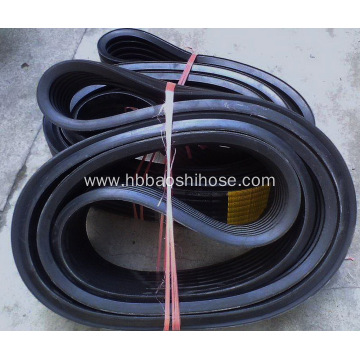 General Rubber Combined Belt