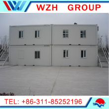 Quick Produced and Installed Container for Dormitory