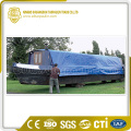 Transparent Boat Cover PVC Cover Poly Tarpaulin Sheet
