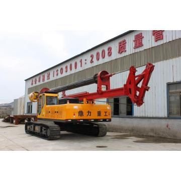 DR-120 engineering drilling rig price