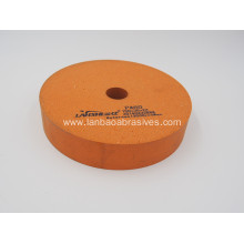 10S polishing wheel for Glass flat edge