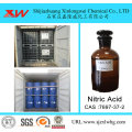 Nitric Acid Solutions