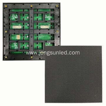 Full Color P3 LED Display Module Outdoor