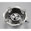 Portable Stainless Steel Alcohol Stove