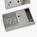Security Equipment Cap Aluminum Die Casting