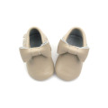 Shenzhen Shoes Baby Moccasins Leather Kids Shoes
