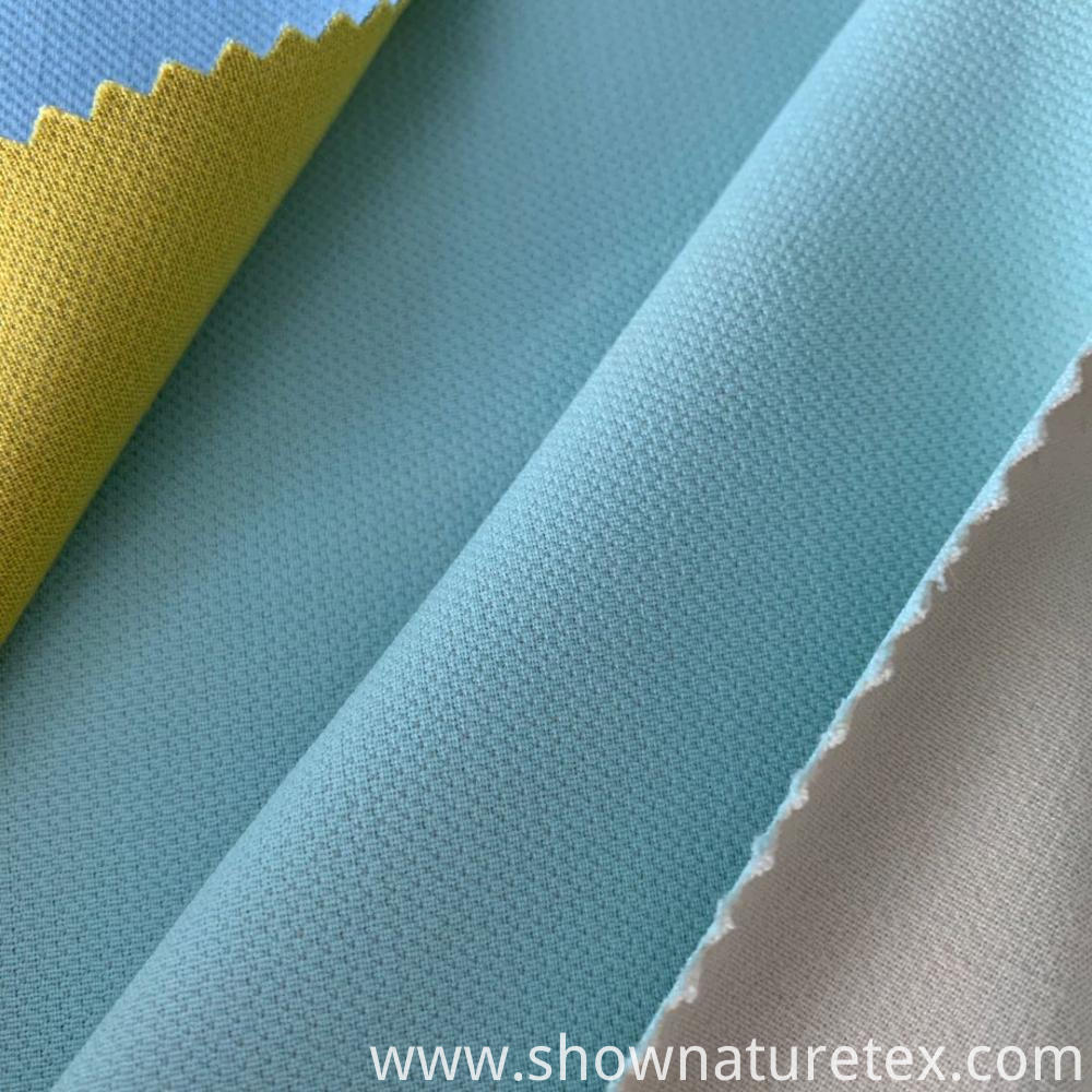 Double TR Strecth Fabric