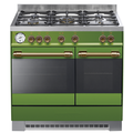 Electric Rustic Ovens Meireles Kitchens