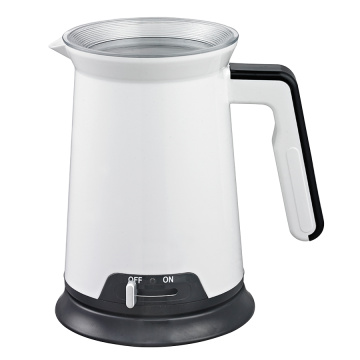 milk frother automatic electric milk foam maker