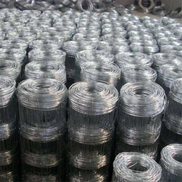 hot dip galvanized deer farm fence field fence