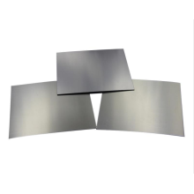 Tungsten Metal Alloy plate sheet