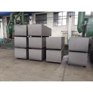 quality 100% graphite cathode block all specification