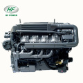 Deutz 8-Cylinder Air-Cooled BF8L513 4-Stroke Diesel Engine