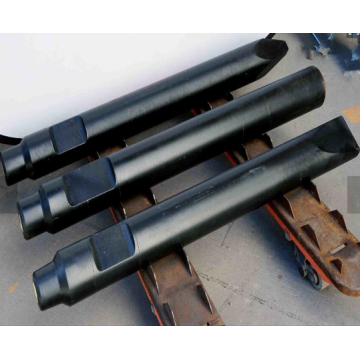 Okada Hydraulic Breaker Chisels  China Factory Manufacturer