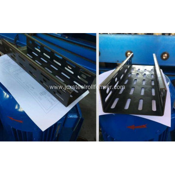 Heavy duty cable tray roll forming machine prices