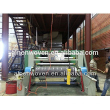 Export & Domestic Standard 100% Polypropylene Nonwoven Fabric Making Machine