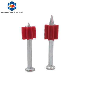 PD27S8  concrete drive pin anchors