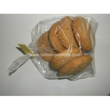 Food Select Deli Style Plastic Bag