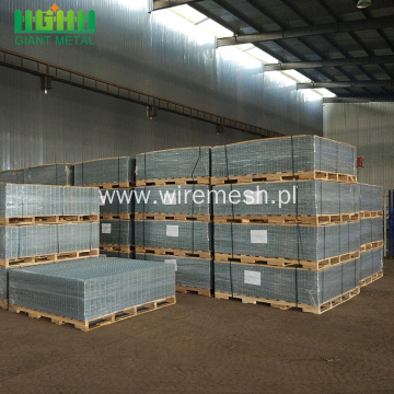 Wholesale Price Free Sample Welded Wire Mesh