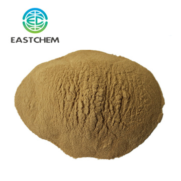 Magnesium Lignosulfonate Used as Concrete Additives