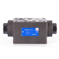 Z2S16 Hydraulic One Way Pilot Operated Check Valve