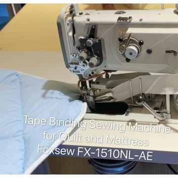 Heavy Duty Tape Edge Binding Sewing Machine