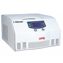 U.THR16MC Tabletop High Speed Refrigerated Centrifuge