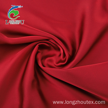 50D Chiffon Satin Woman Fashion Dress Fabric
