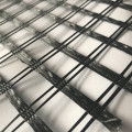Polyester UX Geogrid Knitted by Polyester Yarns