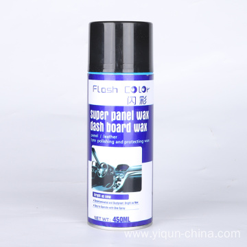 Pitch Cleaner 450ml Auto Body Pitch Cleaner Spray