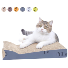 Double Thickness Scratching Pad