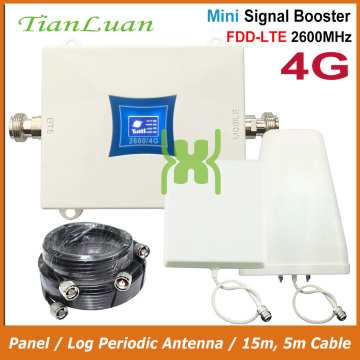 Signal Booster Of Fdd Lte 4g 2600mhz For Imt-e Network Fixed Wireless Terminal Wifi transceiver fixed wireless terminal