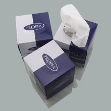 Square Box Facial Tissue