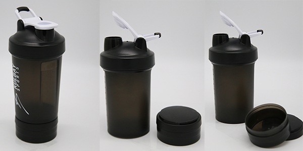 DETAILS shaker with 1 container