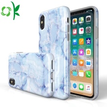 Full Covered PC Shockproof Case IMD Phone Protector