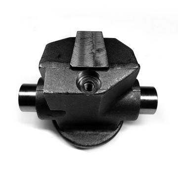 Steel Forged Hydraulic Cylinder Head
