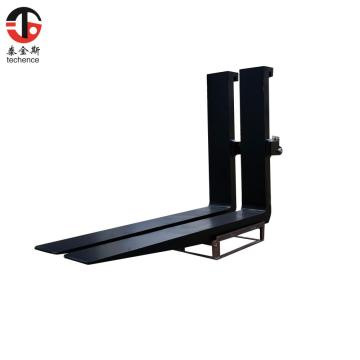 ISO9001 good material forklift attachment fork for sale