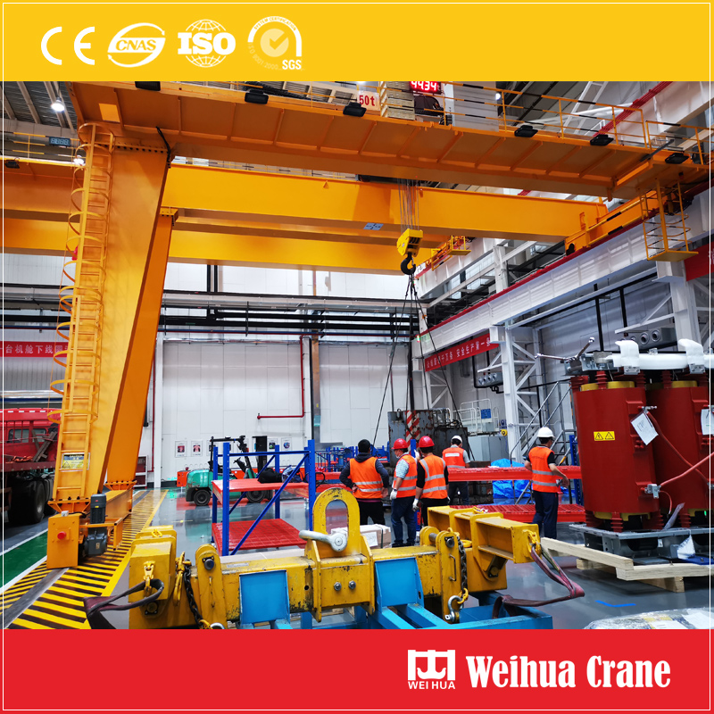 indoor-semi-gantry-crane
