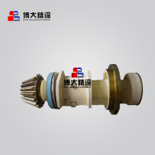 HP100 cone crusher spare parts countershaft assy