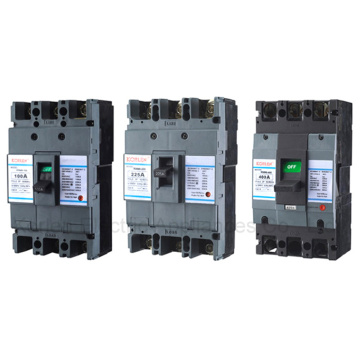 High Quality 600V Moulded Case Circuit Breaker