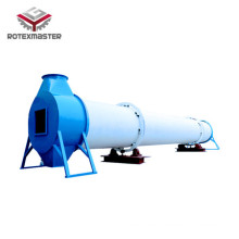 Biomass Plant Using Rotary Dryer