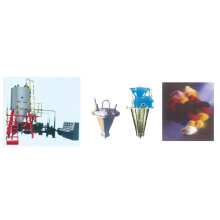 Spray Dryer for Herbal Medicine Extract